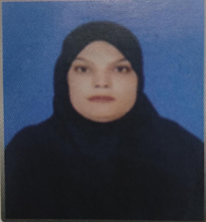 Nusrat Mehboob